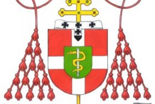 Een groet van de Aartsbisschop
